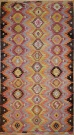 R9064 Turkish Kilim Rugs