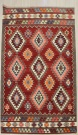 R6521 Turkish Kilim Rugs