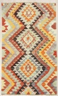 R8139 Turkish Kilim Rugs