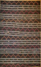 R8578 Turkish Kilim Rugs