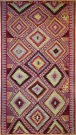 R8954 Turkish Kilim Rugs UK