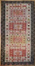 R8963 Turkish Kilim Rugs UK