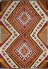 R3568 Turkish Mut Kilim