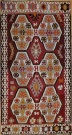 R7497 Turkish Mut Kilim Rug