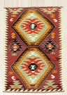 R7620 Turkish Mut Kilim Rug