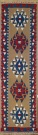 R8262 Turkish New Kilim Runners