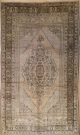 R4461 Turkish Oushak Carpet