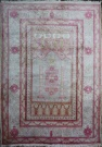 R1164 Turkish Silk Rug