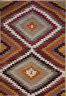 R6979 Turkish Small Antalya Kilim