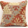 S187 Turkish Small Kilim Cushion Covers