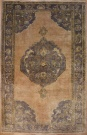 R4438 Turkish Ushak Carpet