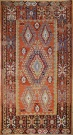R8173 Turkish Vintage Cal Kilim Rugs