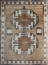 R4468 Ushak Carpet