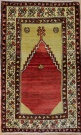 R7656 Vintage Anatolian Avanos Turkish Carpet