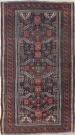 R1713 Vintage Baluch Persian Rug