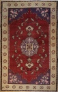 R5584 Vintage Dazgiri Turkish Carpet