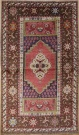 R1135 Vintage Kirsehir Turkish Rug