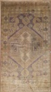 R4444 Vintage Konya Turkish Carpet