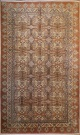 R3716 Vintage Persian Carpet