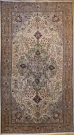 R3712 Vintage Turkish Carpet