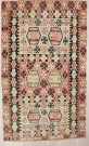 R9073 Vintage Turkish Esme Kilim Rugs