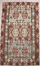 R8174 Vintage Turkish Esme Kilim Rugs