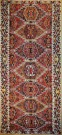 R9126 Vintage Turkish Kilim Rugs