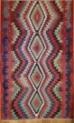 R7091 Vintage Turkish Kilim Rugs