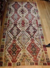 R8146 Vintage Turkish Kilim Rugs