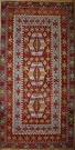 R8235 Vintage Turkish Kilim Rugs