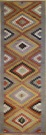 R6530 Vintage Turkish Kilim Runner