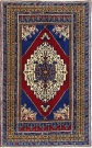 R168 Vintage Turkish Rugs