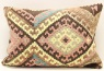 D192 Wonderful Kilim Pillow Cover