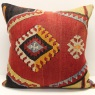XL472 Wonderful Vintage Kilim Cushion Cover