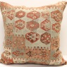 XL473 Wonderful Vintage Kilim Cushion Cover