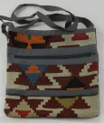 Wonderful Vintage Kilim Handbag H96