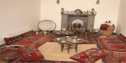 We have the largest selection of Persian, Afghan and Turkish Kilim ...