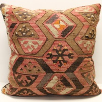 XL465 Kilim Cushion Cover