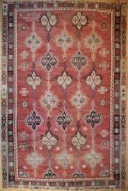 R7113 Large Sarkisla Turkish Kilim Rug