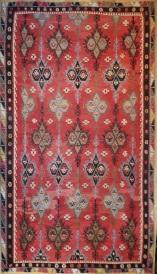 R8031 Large Turkish Sarkisla Kilim Rug
