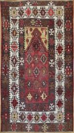 R8233 Vintage Turkish Kilim Rugs